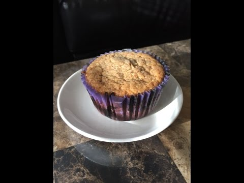 Easy, Healthy, And Delicious Cupcake Tutorial | Courtney Val