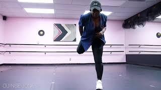 Quinse Jones - Hip Hop 2019