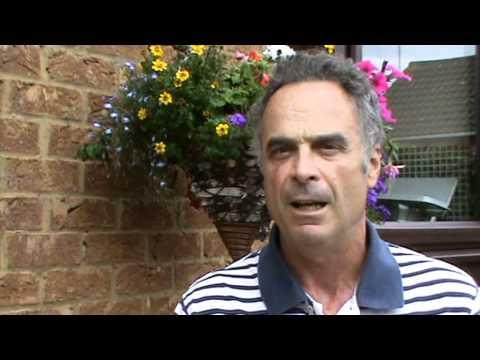 Martin Blainey - golfer helped by FiXme (2)