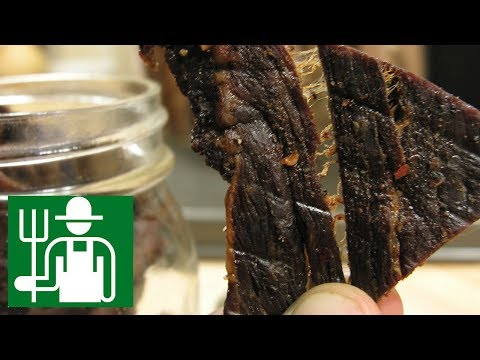 Make Amazing Beef Jerky | No Dehydrator No Sugar