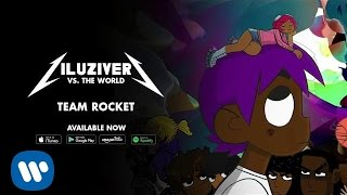 Lil Uzi Vert - Team Rocket [Official Audio]