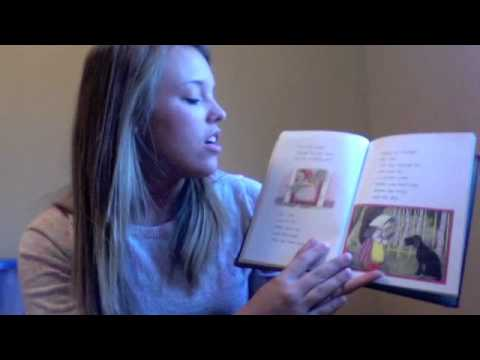 Eng 204 Read aloud project