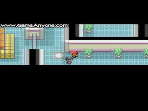 Pokemon Fire red walkthrough part 43: Silph Co.