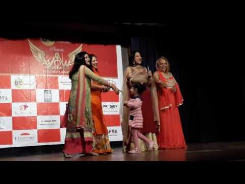 Payal Jain's Speech on Wow Award