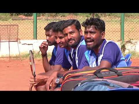 All India Railway Ball Badminton Championship