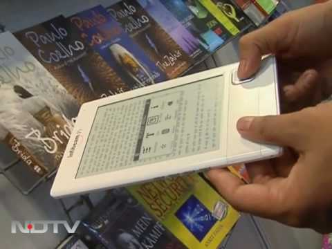 Indian version of Kindle launched