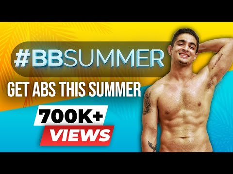FREE Diet plan for WEIGHT LOSS - #BBSummer Diet Plan for Indian MEN & WOMEN - BeerBiceps