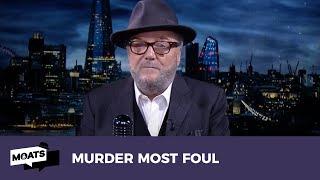 #MOATS: MURDER MOST FOUL | A teacher is killed for teaching free speech.  Killed over a cartoon...