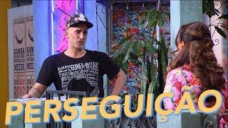 Não Fala do Méier - Paulo Gustavo - Vai Que Cola - Multishow Humor