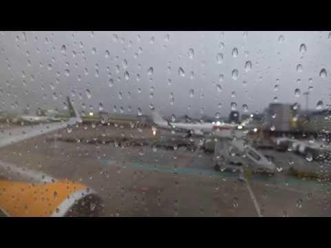 Thomas Cook | Airbus A321 | London Gatwick To Lanzarote |