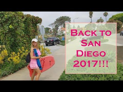 San Diego 2017!!!