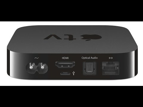 Apple TV 3 - UNBOXING