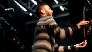 Shan E Punjab Seniors Backstage @ Bhangra Idols Showdown 2013