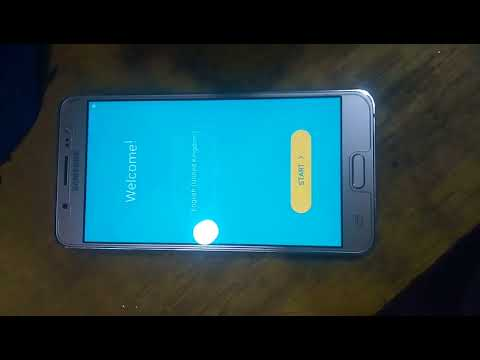 Samsung Galaxy j5 6 remove account google FRP unlock