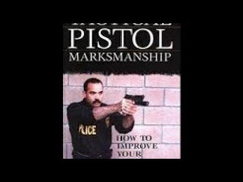 Book Review: Tactical Pistol Marksmanship
