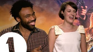 """""""I love Gogglebox!"""": Donald Glover on his favourite TV shows"""