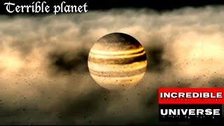 ब्रम्हांड के 5 सबसे भयानक ग्रह | 5 Most Terrific Planets In The Solar System Discovered by NASA