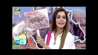 Sindhi Culture Ke Bare Main Khas Malumaat Janiye Nida Yasir Se