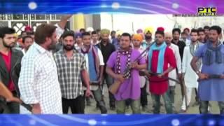 Kacche Dhaagey : Press Conference, Chandigarh | PTC Entertainment Show | PTC Punjabi