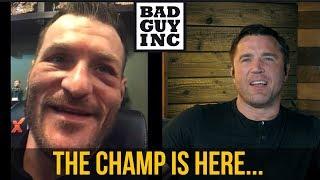 Download UFC Champion, Stipe Miocic... Video