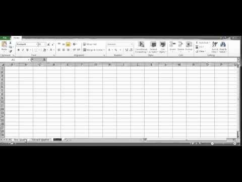 MS Excel Lab3-K.C.#2