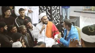 Thousands Accept Islam Through Pir Saqib Shaami [Hafidhahullah]