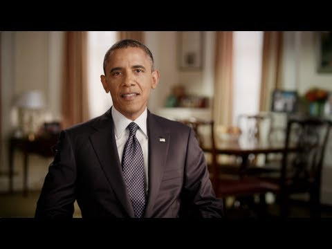 President Obama: Vote Early in Florida - Early Voting Begins October 27th