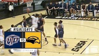 UTEP vs. Southern Miss Basketball Highlights (2018-19) | Stadium