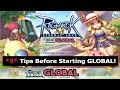 *5* Important Tips for New Players Before Starting Ragnarok M: Eternal Love ~GLOBAL~
