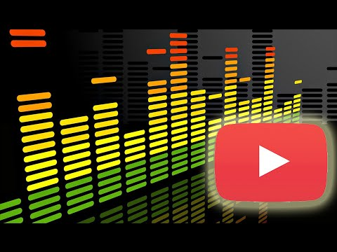 How to Enable Audio Equalizer When Playing Music Video On Youtube