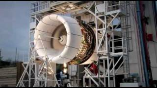 Rolls-Royce, How To Build A Jumbo Jet Engine -HQ- (Part 1/4)