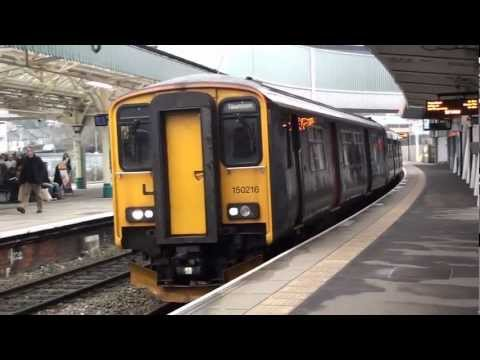 FGW And ATW Trains At Bristol Temple Meads,Cardiff Central And Newport 23rd - 24th March 2013