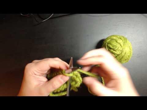 Let's Knit a Gauge Swatch