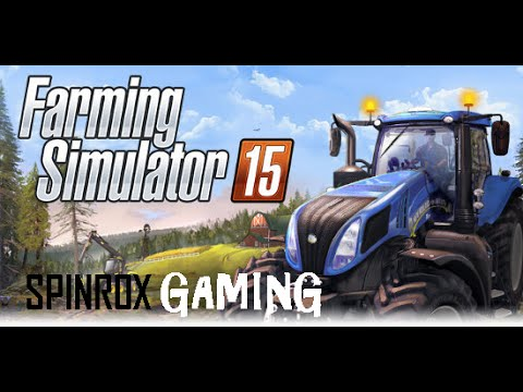 Farming Simulator 15 - Online Multiplayer Friends PC