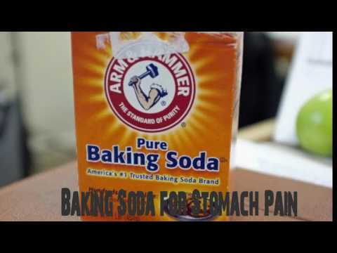 baking soda heartburn relief for Stomach Pain