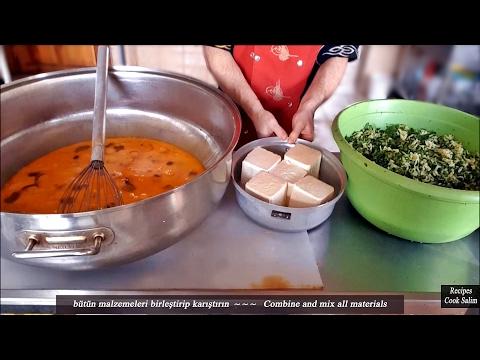 Preparing Zucchini Patties And Patato Fritters  Vegetable Mucver