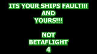 Betaflight 4 0 Finally released - Full setup and flight