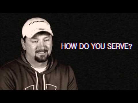 Why Serve God?