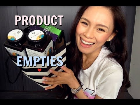 Product Empties |  Youtheory Collagen + SK-II + Hourglass + Seoul Ceuticals + MORE!