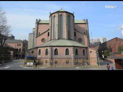 The Cultural Heritage of Seoul : 명동성당 Myeong Dong Cathedral Church