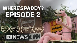 Australian True Crime: Was Paddy Moriarty a larrikin or a mongrel? | A Dog Act Ep 2