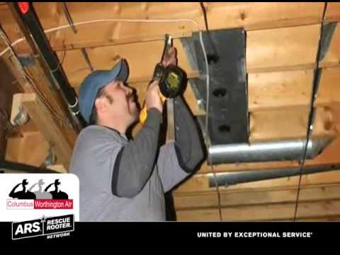 8 Most Common Household Complaints, My HVAC system is very noisy, Columbus Worthington Air