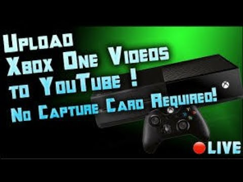 How To Screen Record On Xbox One With Face Cam For Free