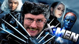 Download X-Men - Nostalgia Critic Video