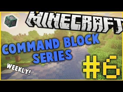 Minecraft | Custom Vanilla Server | Warps! [6]