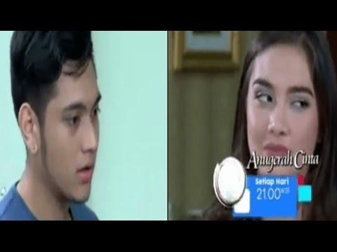 Anugerah Cinta RCTI 4 Januari 2017 : Arka Dipaksa Nikahi Kinta, Naura Diculik!
