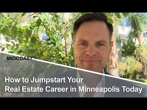 Beverly Hills Home Tips: How to Jumpstart Your Real Estate Career in Minneapolis Today