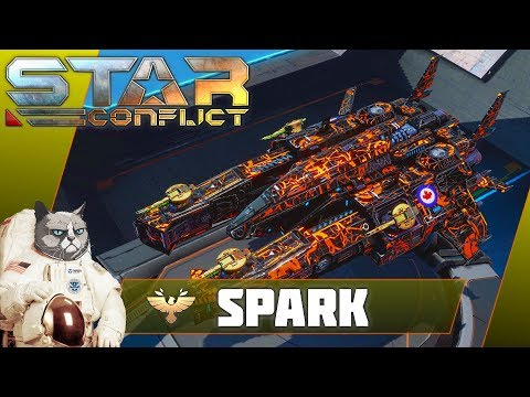 Star Conflict: