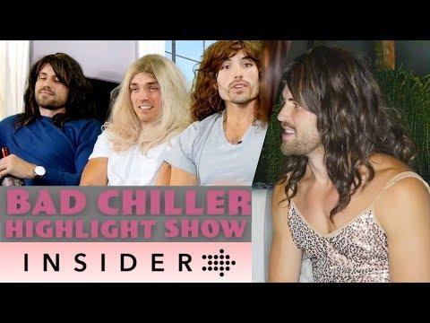 Nick Viall's Bad Chiller Highlight Show #Episode 1 | Bachelor Insider