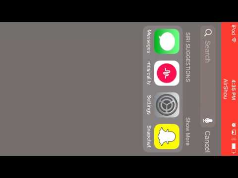 How to get apps that have been taken down from the App Store (iOS 10)